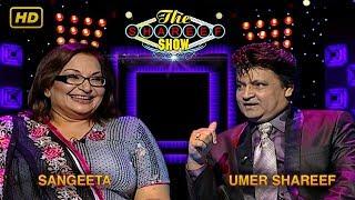 The Shareef Show   Sangeeta   HD