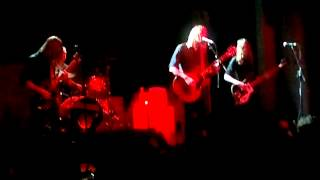 Graveyard - Hard times lovin' - Live in Madrid 2013