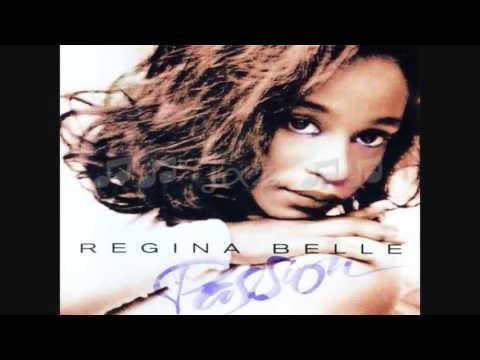 Regina Belle   / Barry White /  Quiet Time