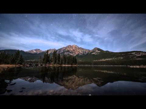 Video: Stargazing in the Canadian Rockies