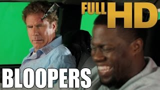 Get Hard - Bloopers / Gag Reel | (HD)