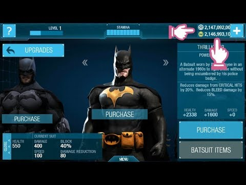 Free Download Batman Arkham Origins 1.3.0 Mod APK (Unlimited Money) android modded game for your android mobile phone and tablet. Batman Arkham Origins is an action ...