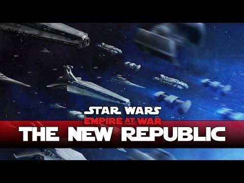 Thrawns Revenge - Fleet of Venators  - Ep23 - (Star Wars RTS Lets Play)