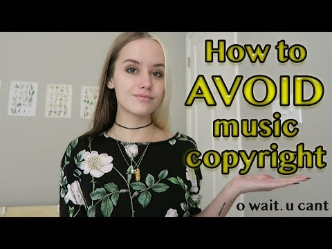 Using Copyrighted Music!