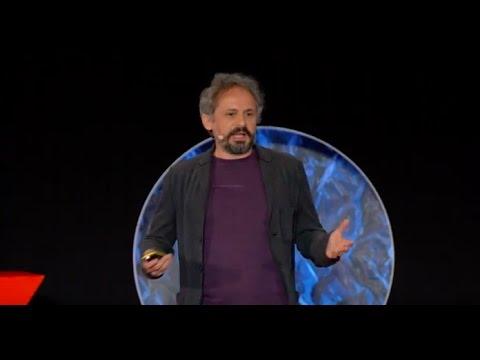 The Challenge of Visualizing the Artificial Intelligence | Mauro Martino | TEDxRiga