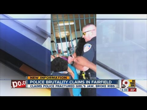 Following arrests, mom accuses Fairfield PD of excessive force, racism