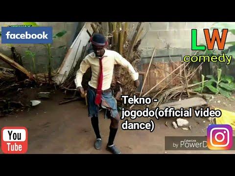Tekno - Jogodo(official Video Dance)