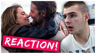 Lady Gaga - Look What I Found Reaction (MUST SEE!! BEST REACTION EVER!)