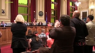 Celebration As Minneapolis Workers Win Paid Sick Leave in Momentous Vote