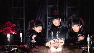 Kawaii Girl Japan Su-metal Death! Yui-metal Death! Moa-metal Death!...