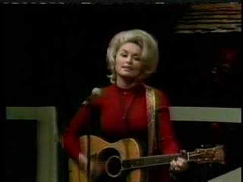 Dolly Parton - Golden Streets Live