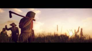 Kingdom Come Deliverance - Early Alpha Teaser [EN]