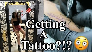 Friday the 13th Tattoos?!?