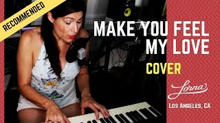 Cover Make you Feel my Love by Adele (Lorna)