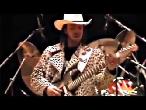 Thumbnail: Stevie Ray Vaughan - Best Guitar Player - Sound Check - What?!