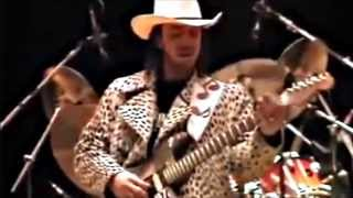 Stevie Ray Vaughan - Best Guitar Player - Sound Check - What?! thumbnail