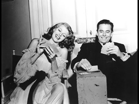 Rita Hayworth & Glenn Ford - Are You Gonna Kiss Me or Not