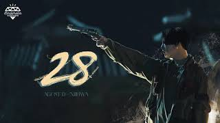Download song [Vietsub] Agust D - 28 (feat. NiiHWA)