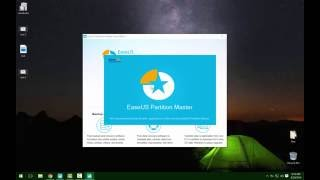 How To Use EaseUS Partition Master 11.5 Free To Resize Partitions