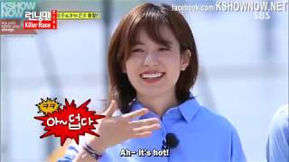 Running Man Eps.151 English Sub - The Killer Race Part 1