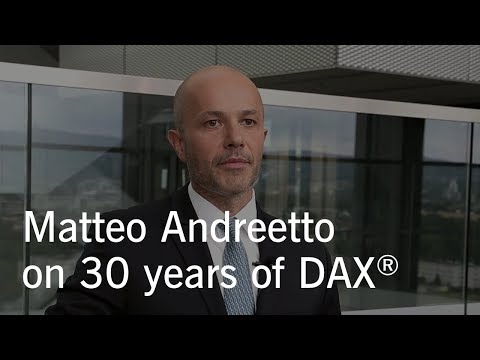 The DAX family: 30 years and beyond
