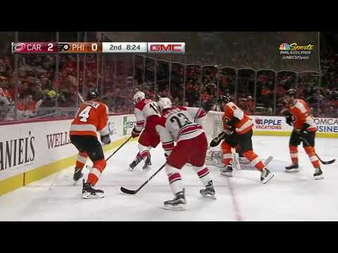 Carolina Hurricanes vs Philadelphia Flyers - March 1, 2018 | Game Highlights | NHL 2017/18