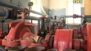 видео Обезжелезивание воды, очистка воды для МУП Водоканал. Проектирование и строительство станций обезжелезивания воды. Проектирование насосных водопроводных станций.,