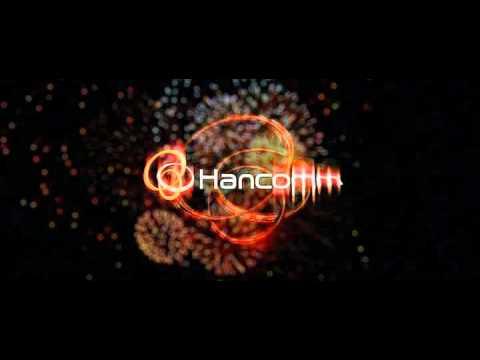 Hancomm / Hanwha Insurance / Cinetory Logos (2009) thumbnail