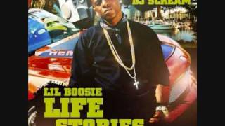Born In It Raised In It- Lil Boosie