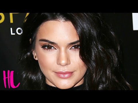 Kendall Jenner Tells ASAP Rocky 'I Love You' Mp3