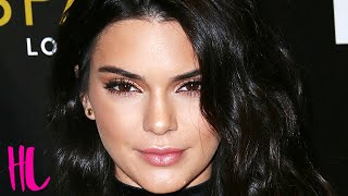 Kendall Jenner Tells ASAP Rocky 'I Love You'