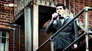 Im Netz der Mafia - Die Geheimakten des FBI -  Der Serienkiller Roy De Meo
