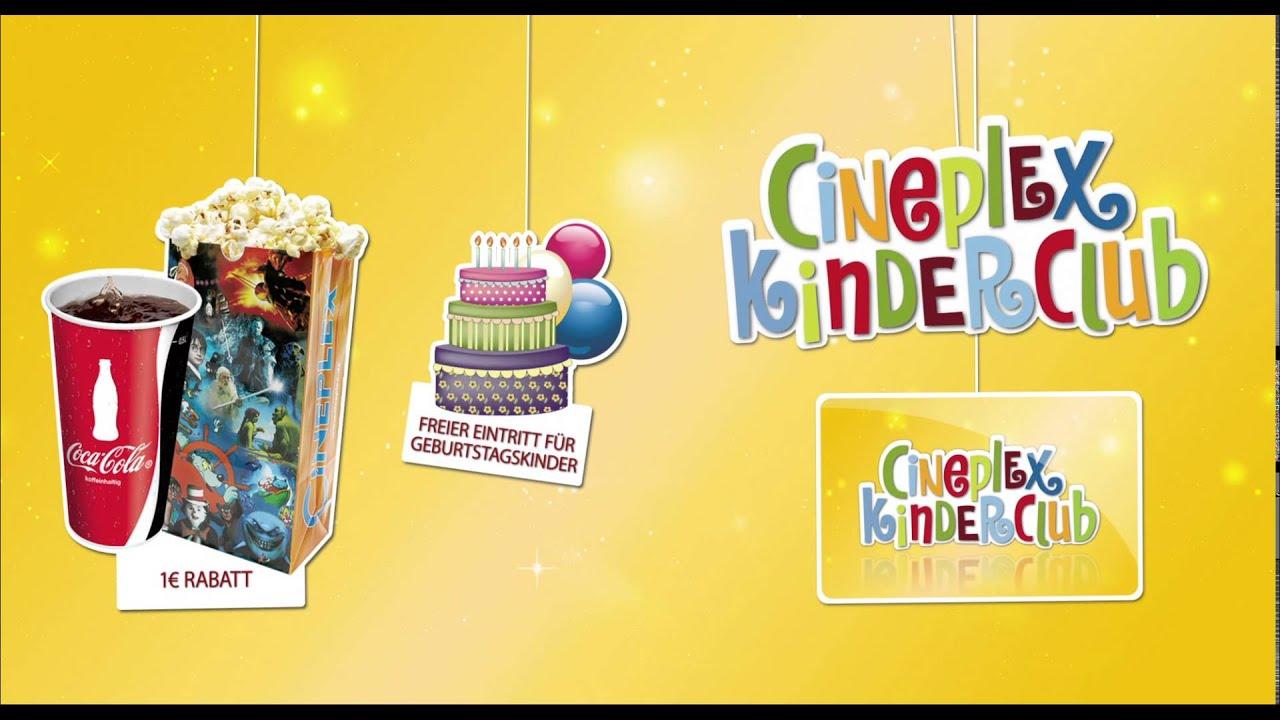 Cineplex Rundkino