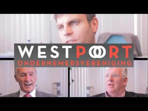 Westpoort ondernemers aan het woord