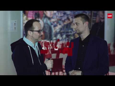 Interview - Marcin Kleczynski