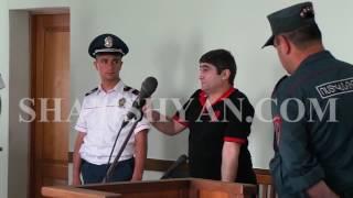 Կայացավ «Յոնջլախցի Նորոյի» հերթական դատական նիստը