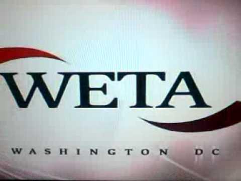 WETA Logo (2011) - YouTube
