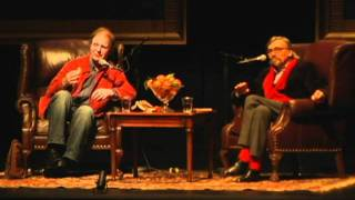 An Evening with Michael Morpurgo feat. John Tams