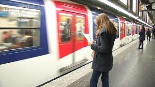 """Grève SNCF-RATP: trafic """"très perturbé"""" dès ce mardi soir, galère en vue pour les usagers"""