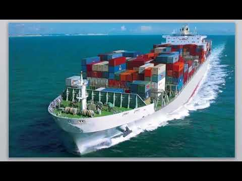 Export Business In Nigeria - How To Use FOB, CNF & CIF To Generate Profits Part1