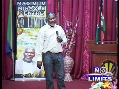 apostle maboya 3