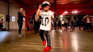 brysontiller rambo choreography by anze