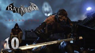 Batman Arkham City Walkthrough Part 10 No Commentary [HD 1080P]