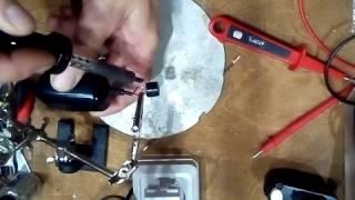Как сделать пищалку своими руками из зарядных устройств смотреть онлайн в хорошем качестве бесплатно - VIDEOOO