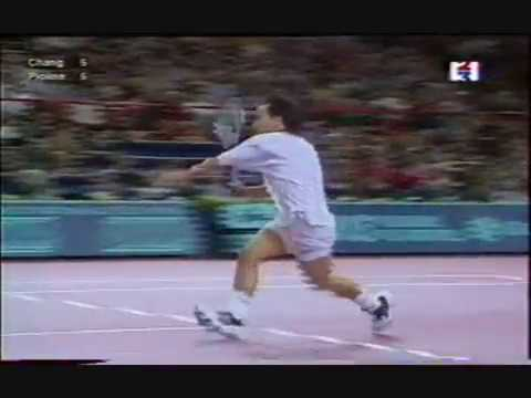 Best of Michael Chang vol.2