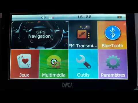 NAVMAN GPS CARTE EUROPE TÉLÉCHARGER POUR