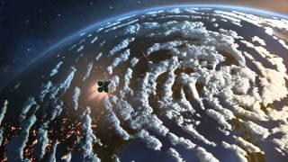Белка и Стрелка: Лунные приключения - Trailer
