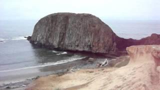 Seal Rock State Park - Waldport, Oregon