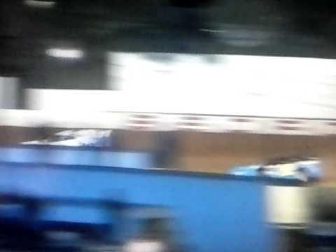 Bedford Speedway 4/14/17 SLM Heat 2