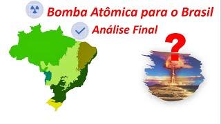 Dissuasão Estratégica da França Parte 4 – Análise Final. Qual o aprendizado para o Brasil?